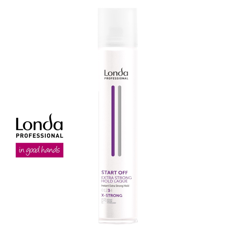 Hairspray Londa Professional Start Off 500 ml