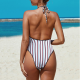 Swimsuit lady full