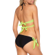 Swimsuit two-piece women with push up bra