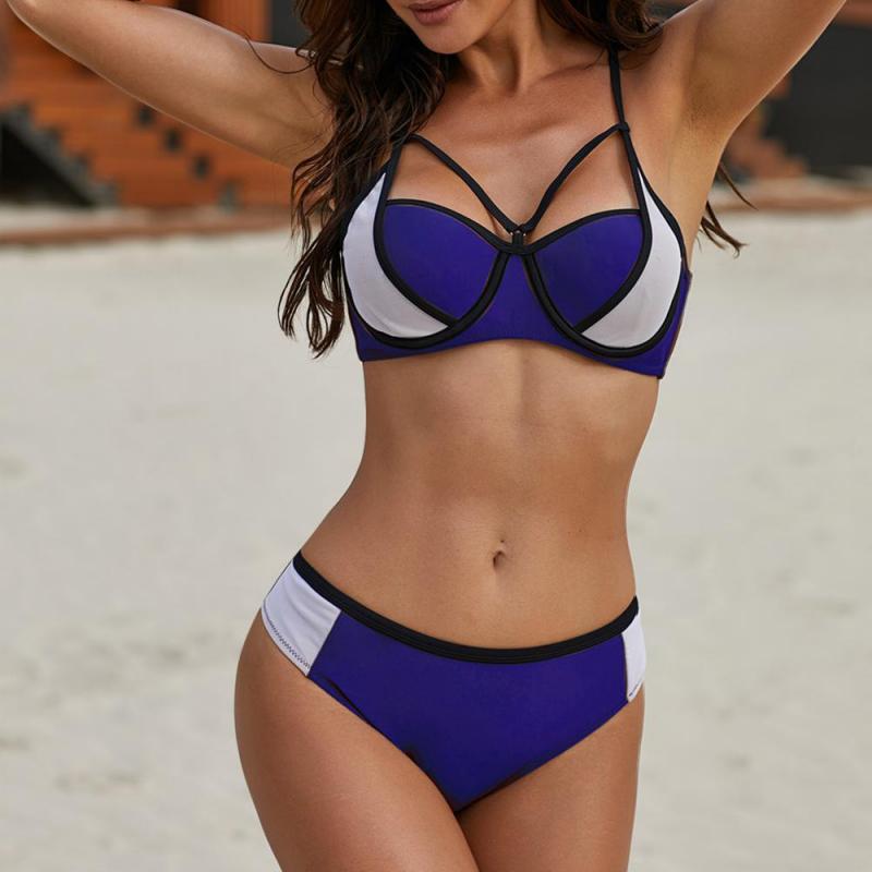 Swimsuit women two-piece