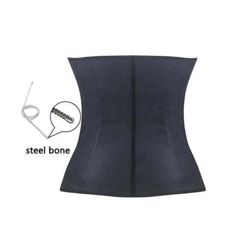 Corset waist modeling