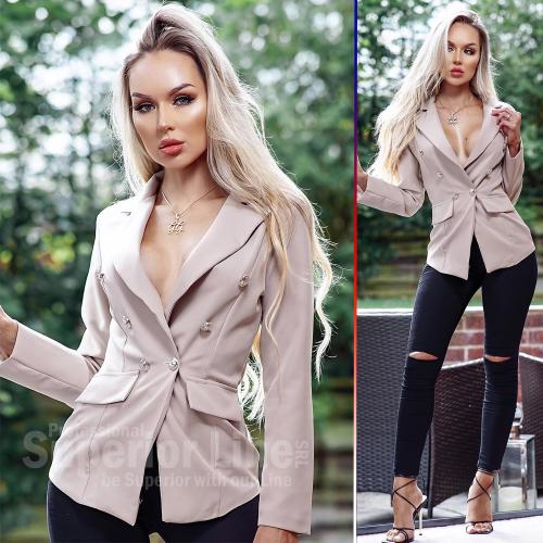 CW Jacket Preslie women