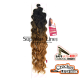 Cherish Ravish hajhosszabbitas szintetikus fürtök afro (szín TT27)