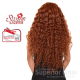 Kima LSD62 wig with lace (color SOFT COPPER)