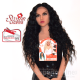 Kima LSD62 wig with lace (color 1)