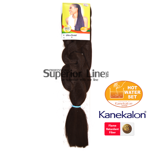 X-Pression Ultra Braid (culoare 6)