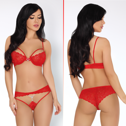 CoFashion Domitilla set sexy underwear 2 pieces