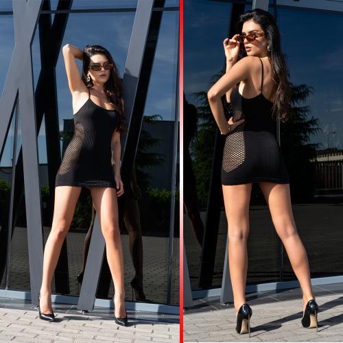 LivCo Corsetti Tunissin mini club dress