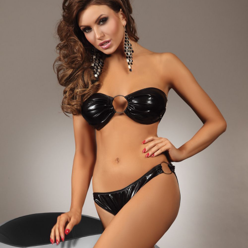 LivCo Corsetti Dianthe lady swimsuit two-piece