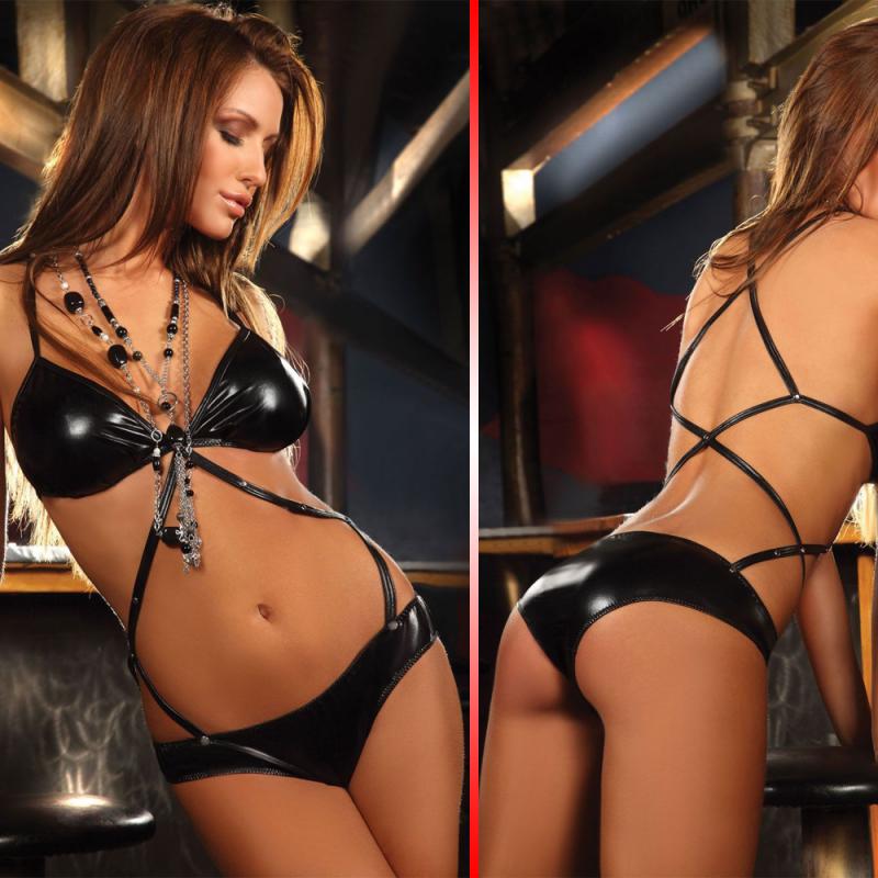 LivCo Corsetti Edith Body Sexy lingerie