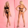 LivCo Corsetti Adelienn Body Sexy lingerie