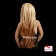 Cherish Stephanie wig with lace (color D27/30/613)
