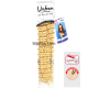 Urban Twirl crochet braid (color 22)