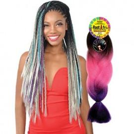 Rastafri Синтетични коса за африканска плитка