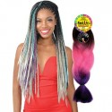 Rastafri Classic Синтетични коса за африканска плитка