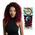 Beach Twist бразилски удължения за коса афро