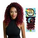 Model Model Beach Twist crochet braid