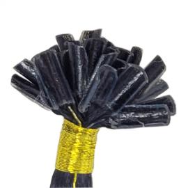 Human Hair Remy Keratin Tip U