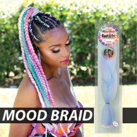 RastAfri Mood Braid