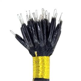 Nano Ring Разширения естествена коса Реми