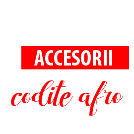 Accessory african hair