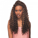 Model Model 2X Egyptian Curl Crochet Braid