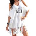 Summer and beach dresses