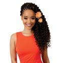 Twin Deep бразилски удължения за коса афро
