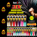 Rastafri HighLight Jumbo 3X