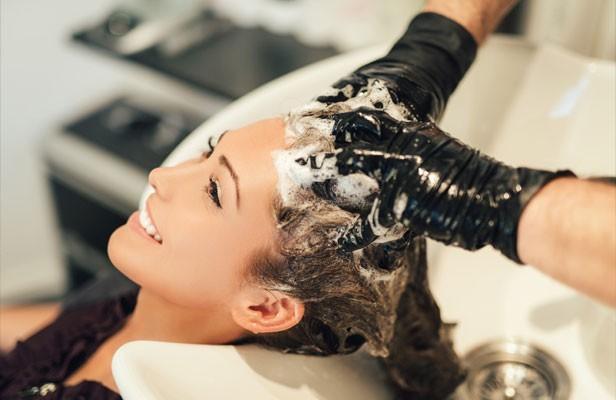 Londa profi haj sampon maszk kezelés